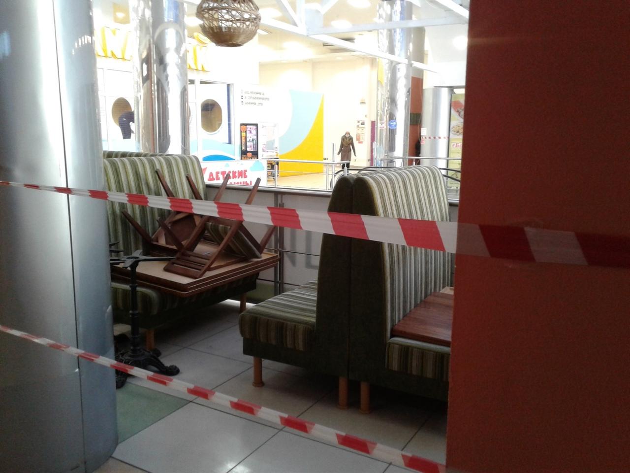 Выжили не все: что происходит с фуд-кортами в Омске?