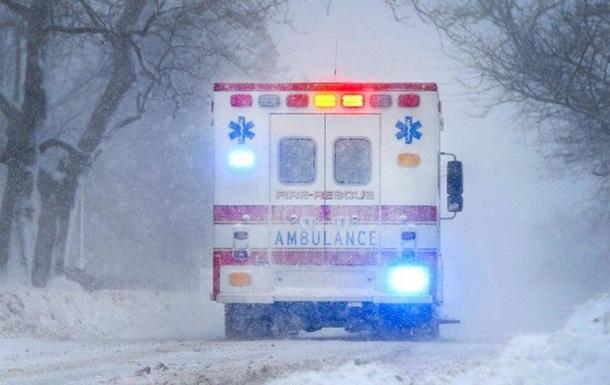 Жертвами морозов и снегопадов в США стали почти 60 человек - NYT