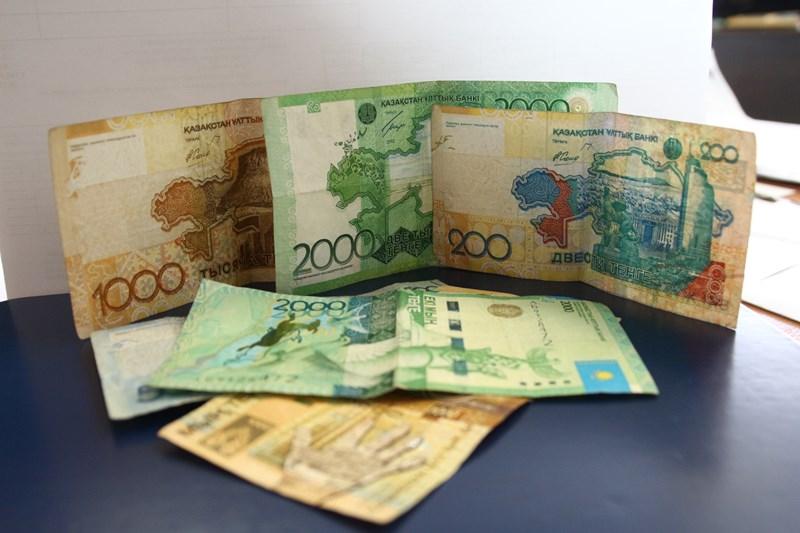 В Омске будут судить женщину, укравшую 500 млн тенге из бюджета Казахстана #Новости #Общество #Омск