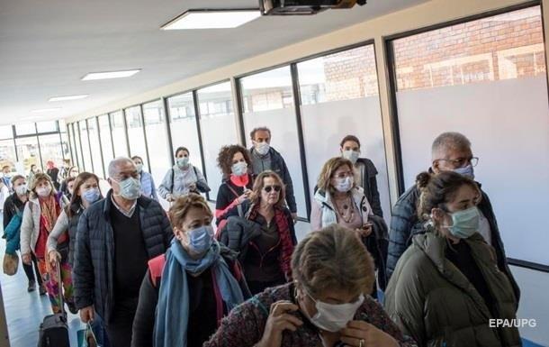 Британский штамм коронавируса завезли уже в 100 стран