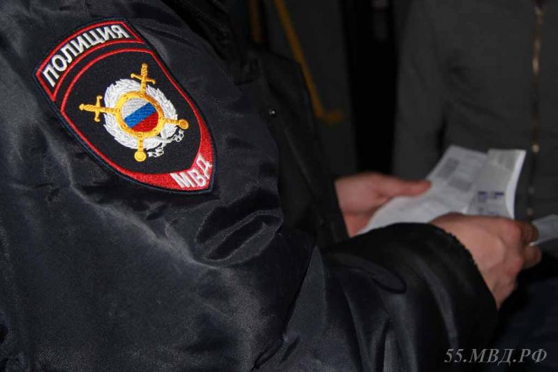 На трассе под Омском поймали наркокурьеров, готовящихся делать закладки #Новости #Общество #Омск