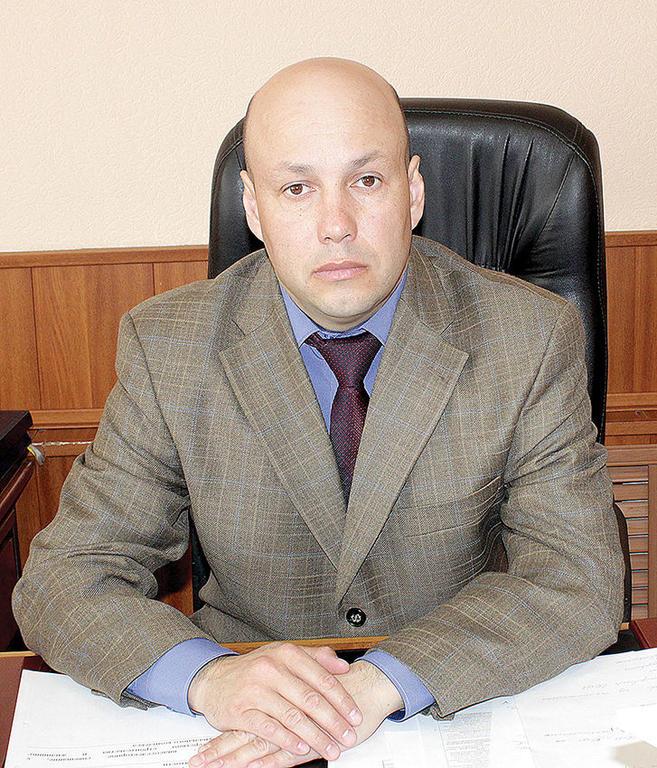 Нового главу Азовского района нашли в Павлоградке #Омск #Общество #Сегодня