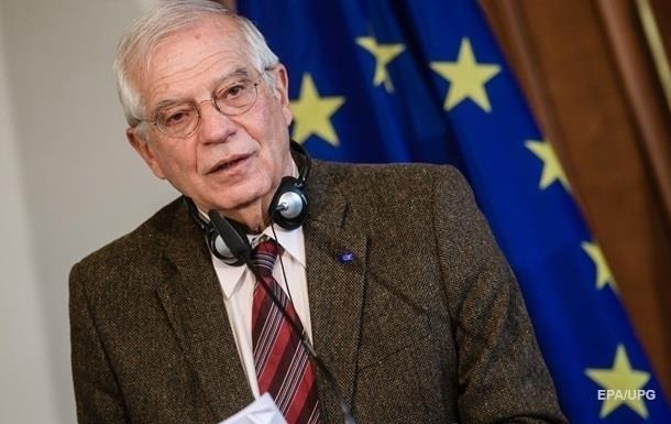 ЕС готов рассмотреть предложения по деоккупации Крыма