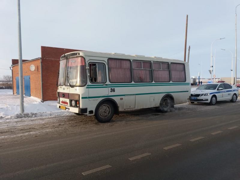 Омским перевозчикам запретили отменять маршруты #Новости #Общество #Омск