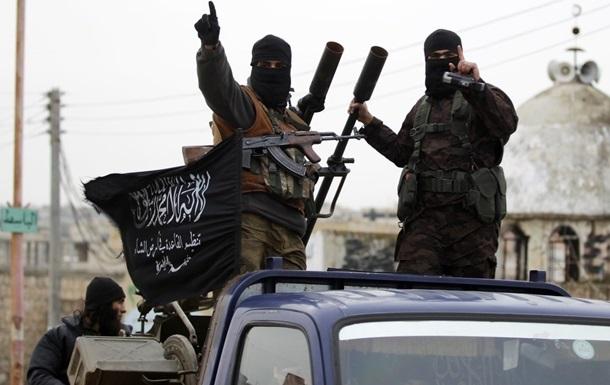 "У террористов появился ""новый бен Ладен"" - Daily Mail"