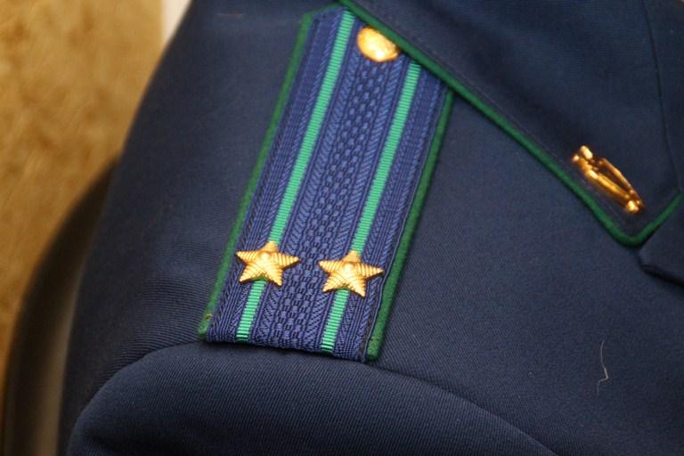 Житель Омской области похитил у ветерана ВОВ четыре медали и закопал их в снег #Омск #Общество #Сегодня