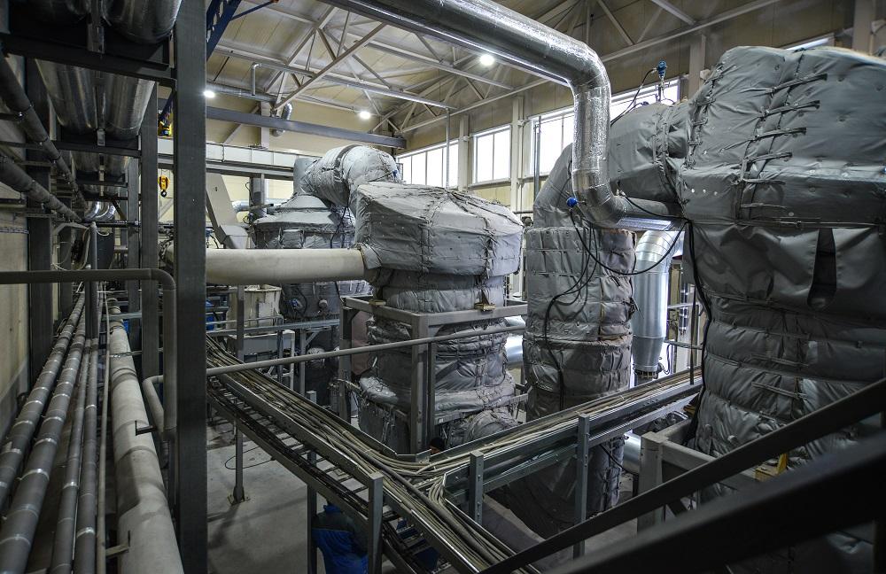 За год Омский водоканал вложил в модернизацию сетей города около 400 миллионов