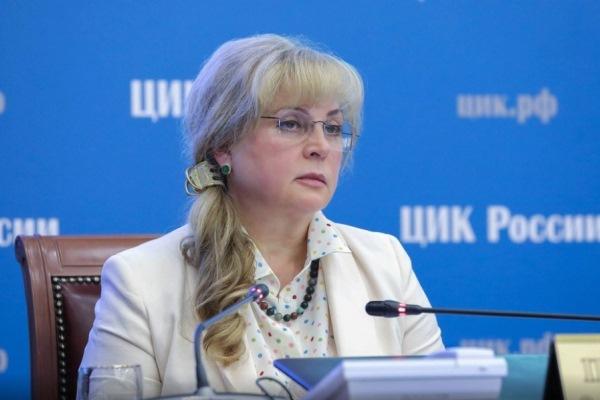 Выборы в Госдуму переносить уже некуда – ЦИК #Новости #Общество #Омск