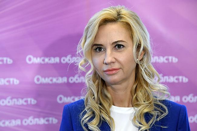 Солдатова уехала из России, чтобы «снять напряжение» после работы с ковидом #Омск #Общество #Сегодня
