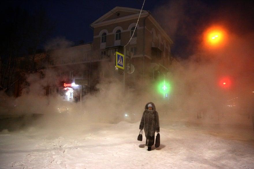 Интернет с берез и купания в мороз: каким видят Омск иностранцы #Новости #Общество #Омск