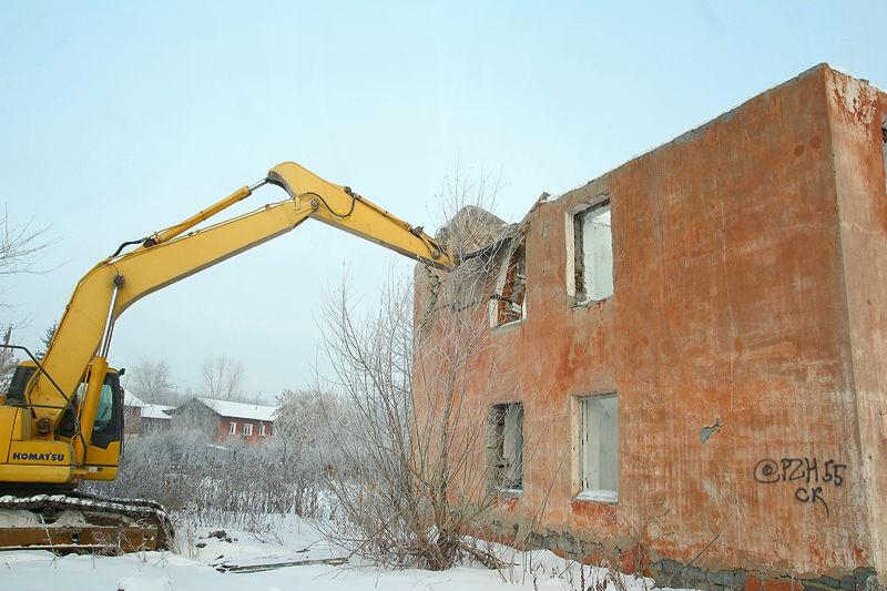 Стали известно, где в Омске появятся новые дома, детсады и школы