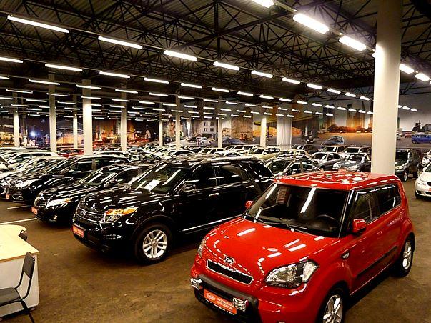 Фридманы продают омский автохолдинг «Евразия»