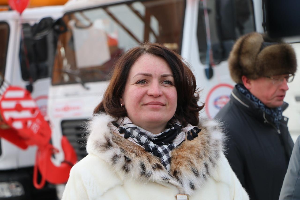 Фадина со слезами рассказала, как трудно выбирала себе приемную дочь #Новости #Общество #Омск