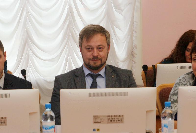 Бывшего вице-мэра Омска Денежкина снова ждет суд