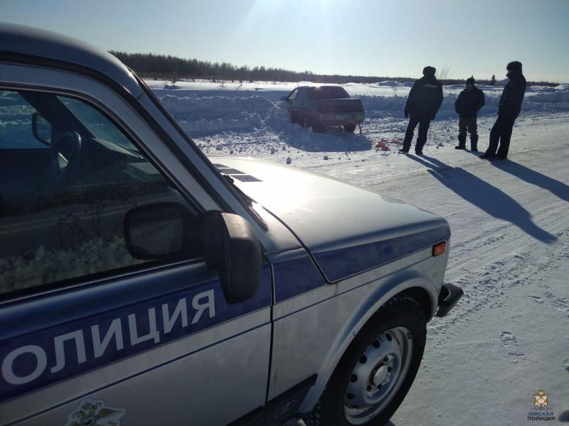 Пьяный омич угнал машину у беззаботного жителя Нового Уренгоя #Омск #Общество #Сегодня