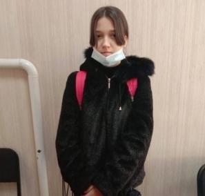 Пропавшую омскую школьницу могли довести до самоубийства #Новости #Общество #Омск