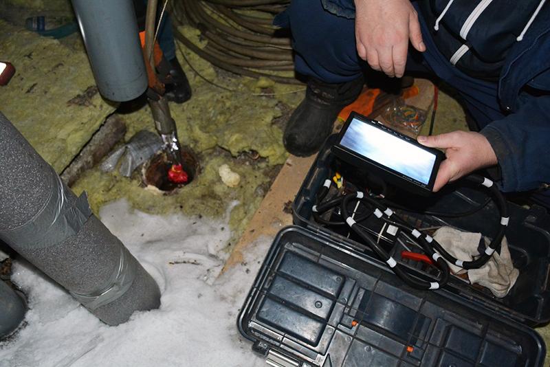 В Омске злостным неплательщикам водоканала перекроют канализацию