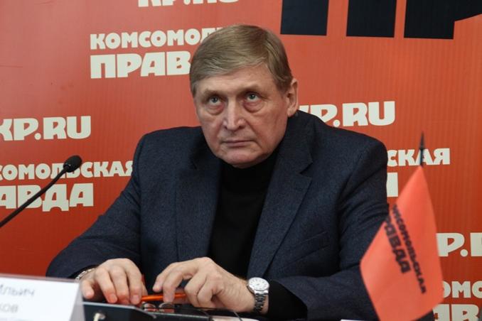 В Омском горсовете могут появиться два председателя #Омск #Общество #Сегодня
