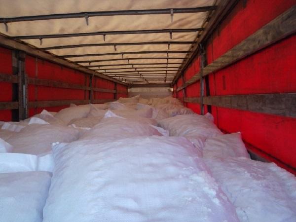 В Омскую область не пустили 130 тонн помидоров, лука, орехов и винограда #Омск #Общество #Сегодня