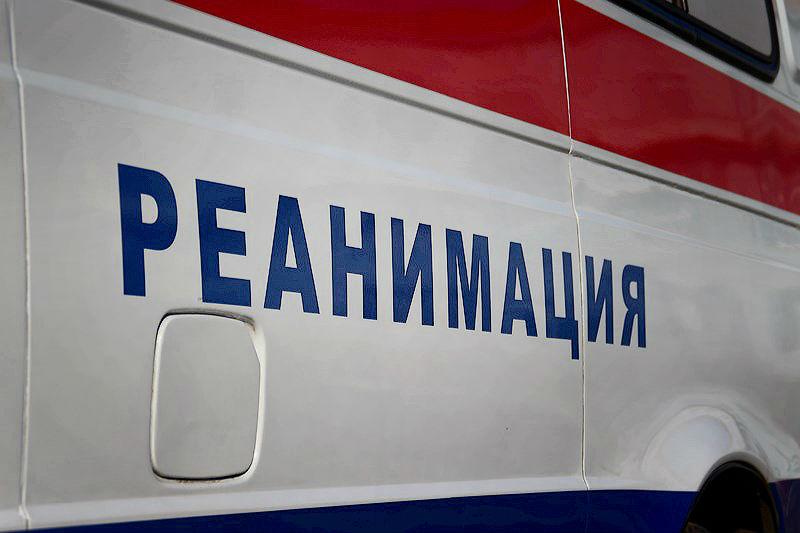 Две женщины погибли в ДТП в Омской области #Омск #Общество #Сегодня