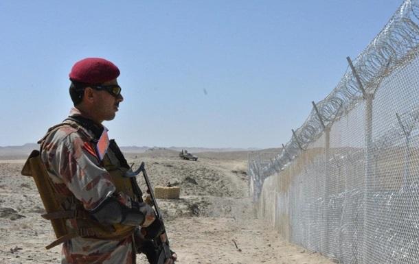 В Пакистане уничтожено восемь террористов