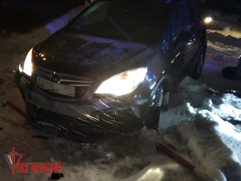 В Омске пьяные маляры вместо покраски машины угнали ее #Новости #Общество #Омск