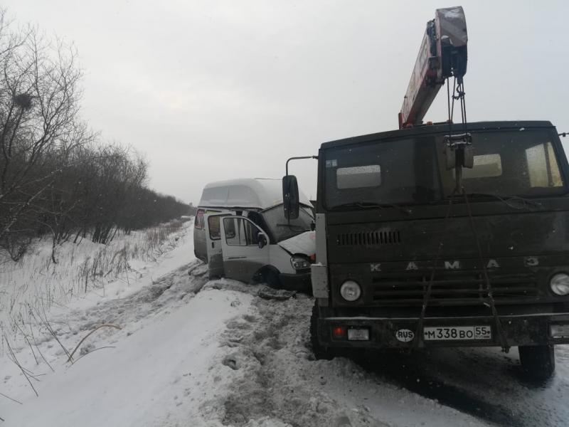 Омские страховщики не смогли отсудить 1,4 млн с виновника крупного ДТП #Омск #Общество #Сегодня