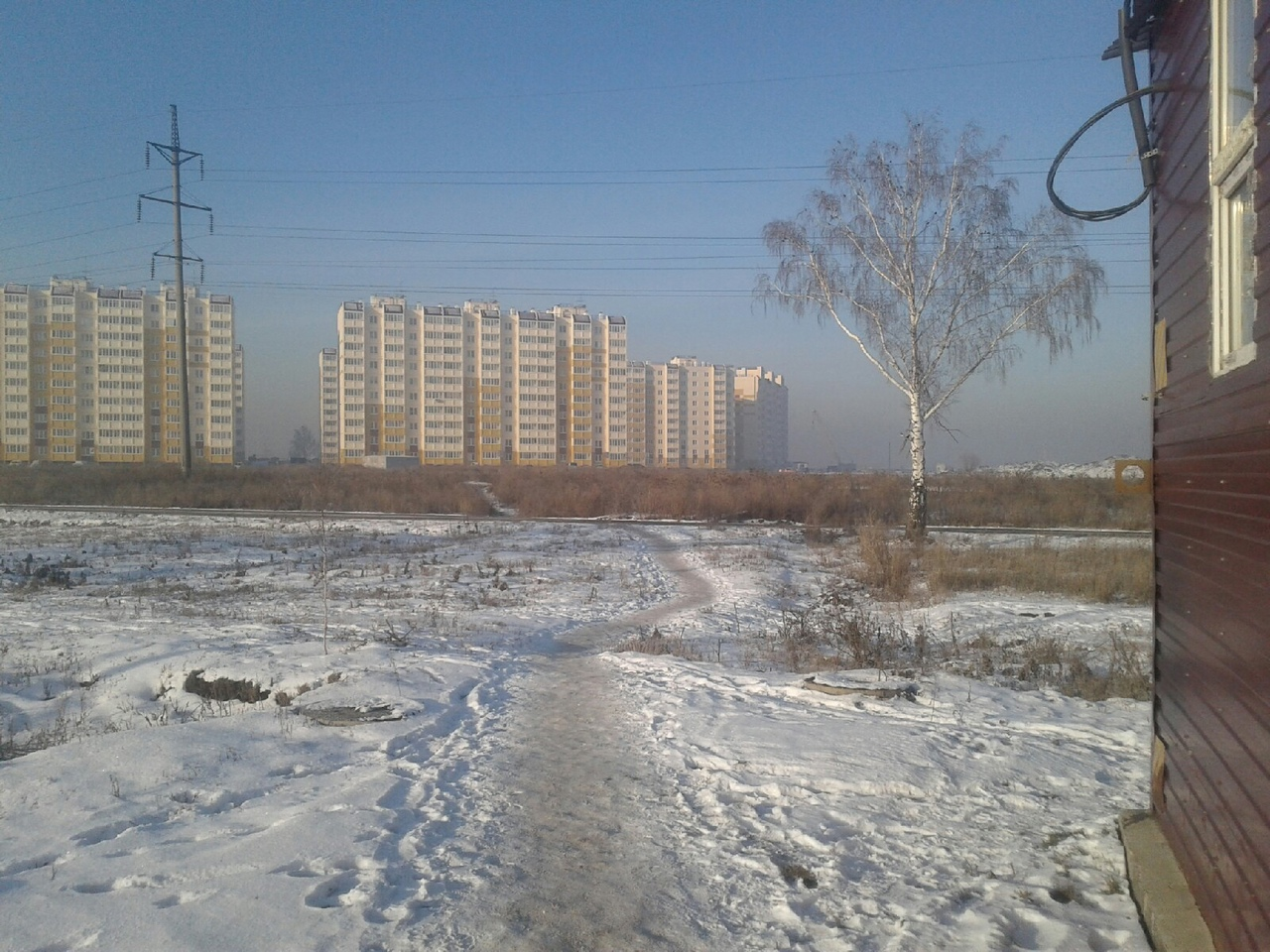 Омского застройщика «Стройбетон» по суду заставили построить в «Амуре-2» школу, два детсада и сквер #Омск #Общество #Сегодня