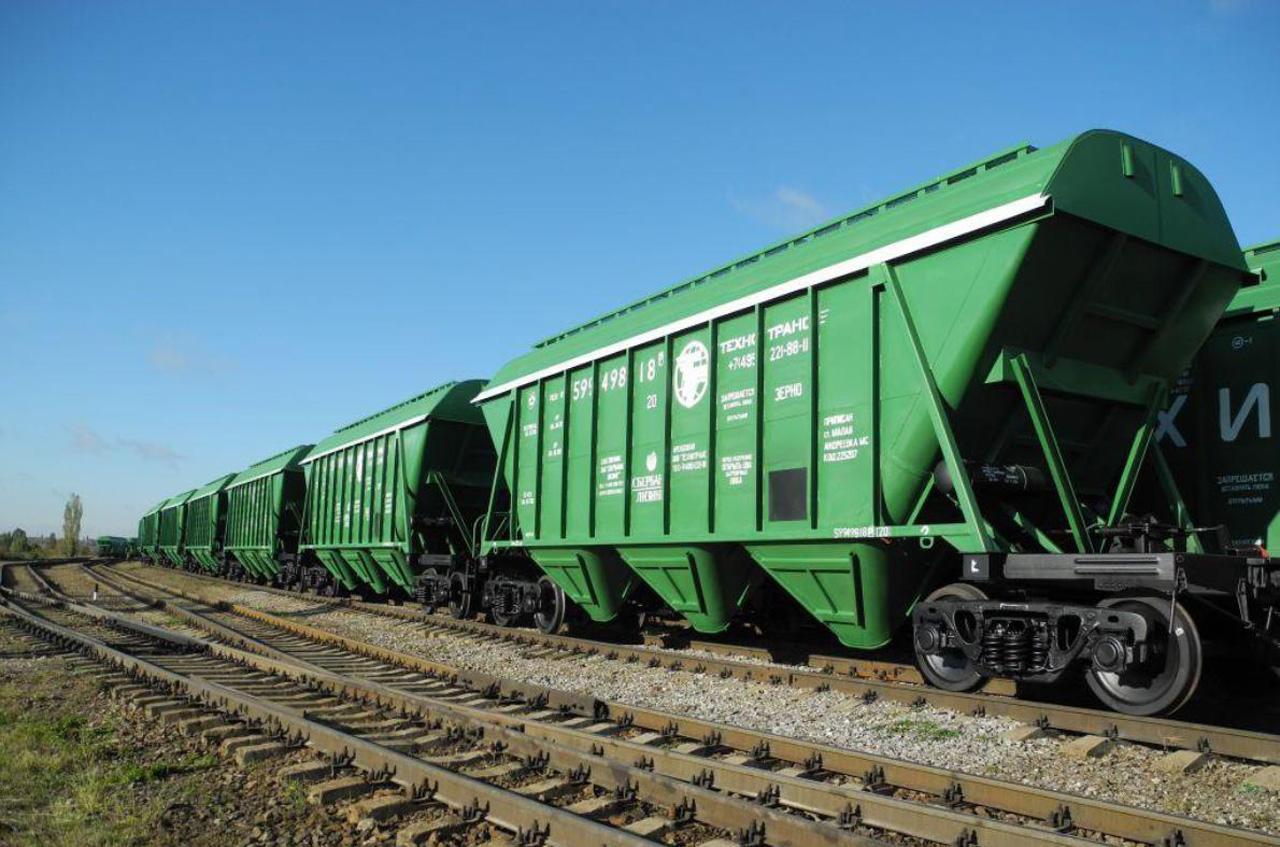 Двое иностранцев незаконно проникли в Омскую область на грузовом поезде #Новости #Общество #Омск