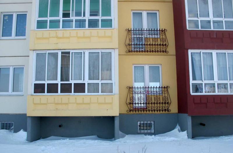 Ревнивый сосед омички обокрал ее друга на 8 Марта #Омск #Общество #Сегодня