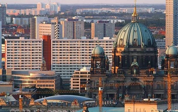 Берлин отреагировал на идею Зеленского о встречах