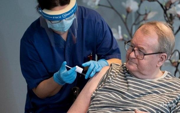 Норвегия приостановила использование вакцины AstraZeneca