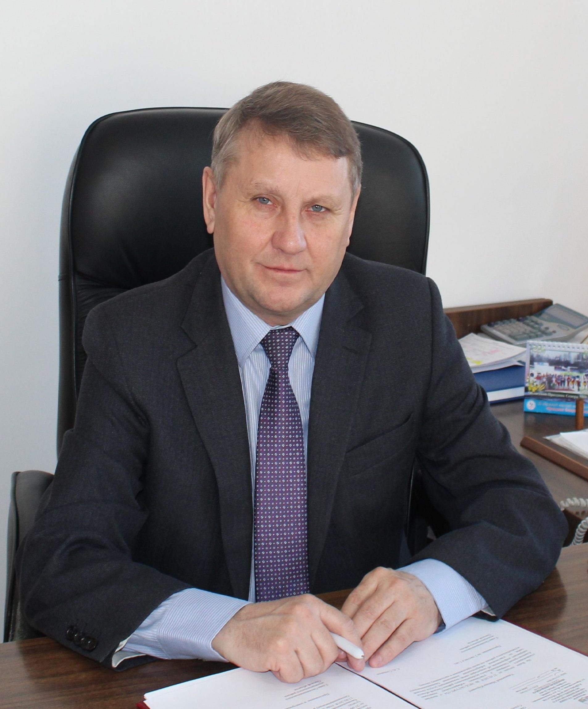 Главу Оконешниковского района переизбрали на второй срок #Омск #Общество #Сегодня