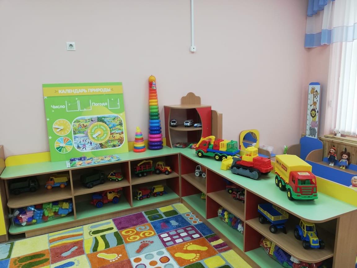 Стоимость строительства детсада на Тюленина снизилась на 800 тысяч #Новости #Общество #Омск