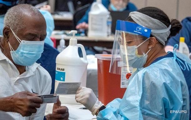 Список побочных эффектов вакцины AstraZeneca расширили