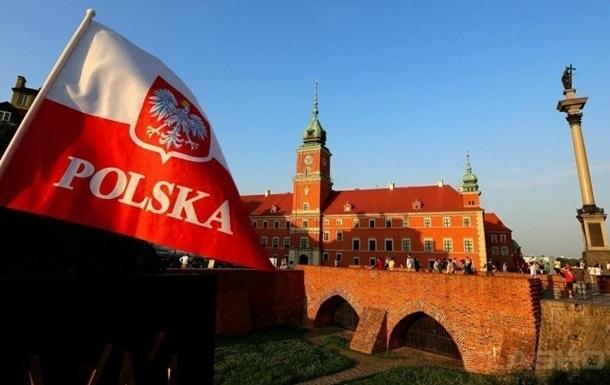 Польша высылает двух белорусских дипломатов