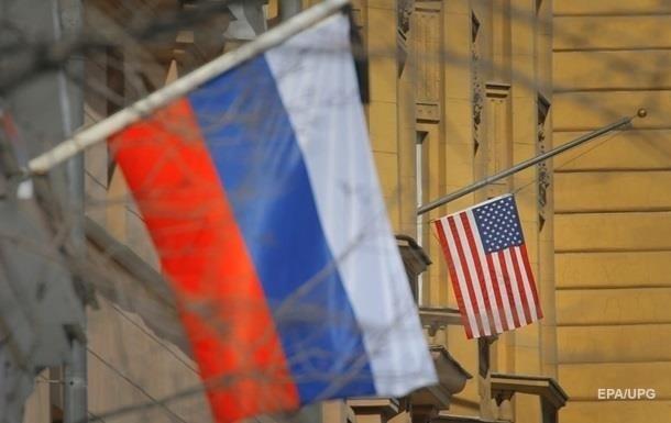 США выступили за новые санкции против России