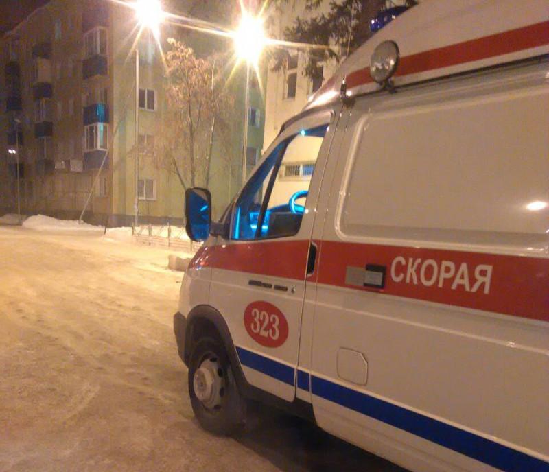 В Омске еще один подросток отравился наркотиками #Омск #Общество #Сегодня