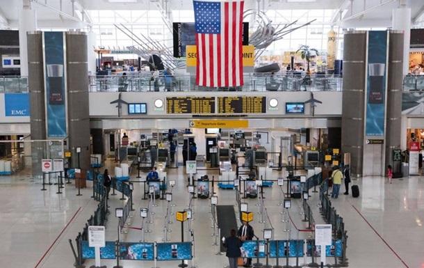 США зафиксировали рекордный за время пандемии пассажиропоток в аэропортах