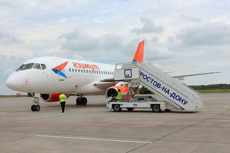 Правительство выделило 100 млн на дешевые авиабилеты для омичей #Новости #Общество #Омск