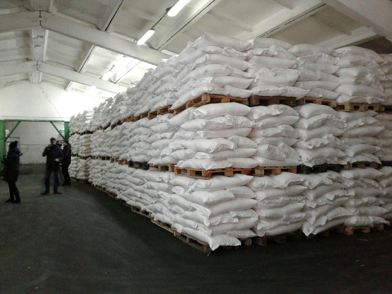 Цены на сахар выросли на 78 % – поставщик #Омск #Общество #Сегодня
