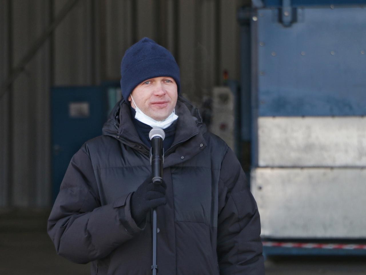 Чиновник заявил, что у омичей «впереди тяжелые времена» #Новости #Общество #Омск