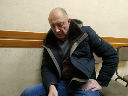 Уголовное дело омского истязателя, бросающего детей об пол, передают в суд #Новости #Общество #Омск