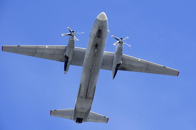 В Омске осудили украинца за контрабанду военной техники для самолетов #Омск #Общество #Сегодня
