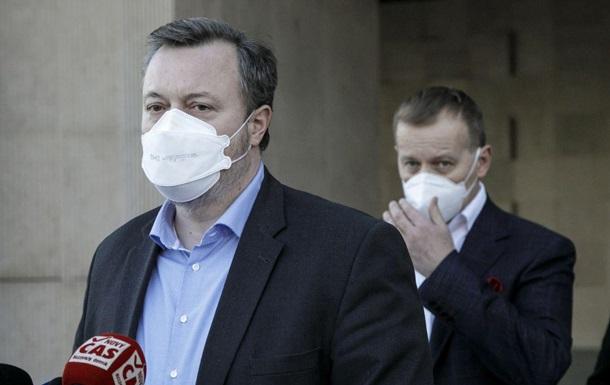 В Словакии еще один министр уволился на фоне скандала со Спутником V