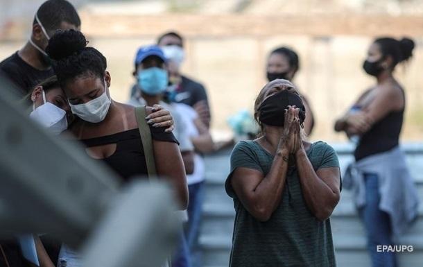 С начала эпидемии в Бразилии уволят уже третьего главу Минздрава