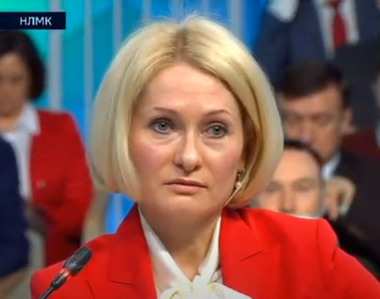 Вице-премьер Абрамченко: «Омску с экологией не повезло» #Новости #Общество #Омск