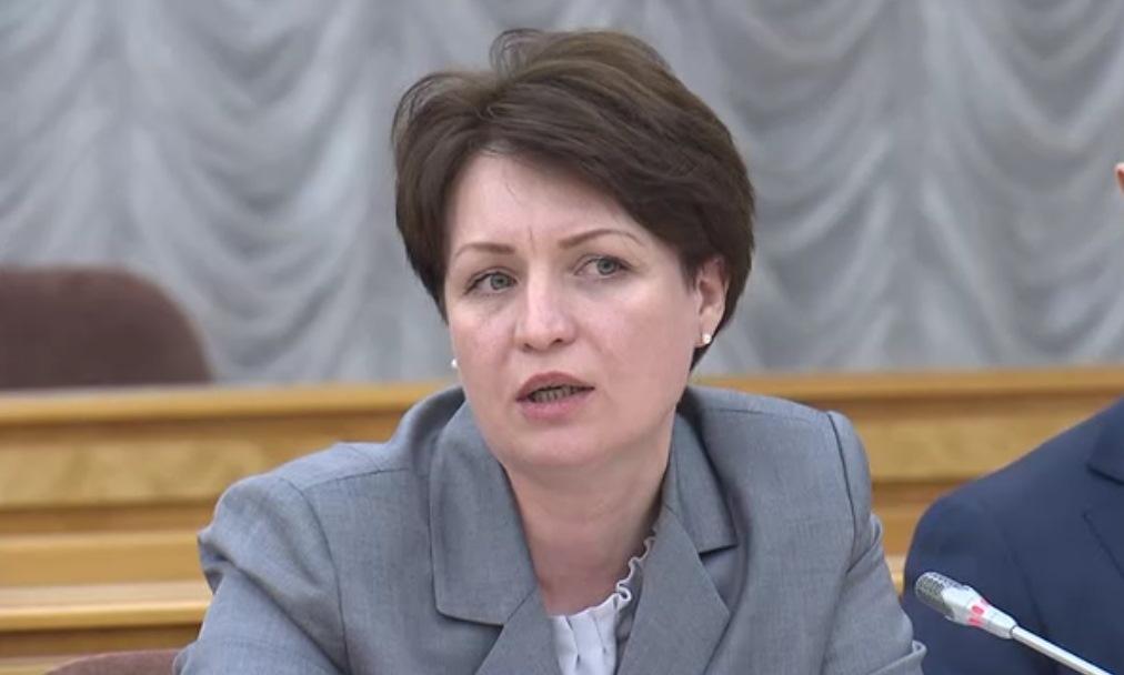 Фадина прокомментировала планы избираться в Госдуму #Новости #Общество #Омск