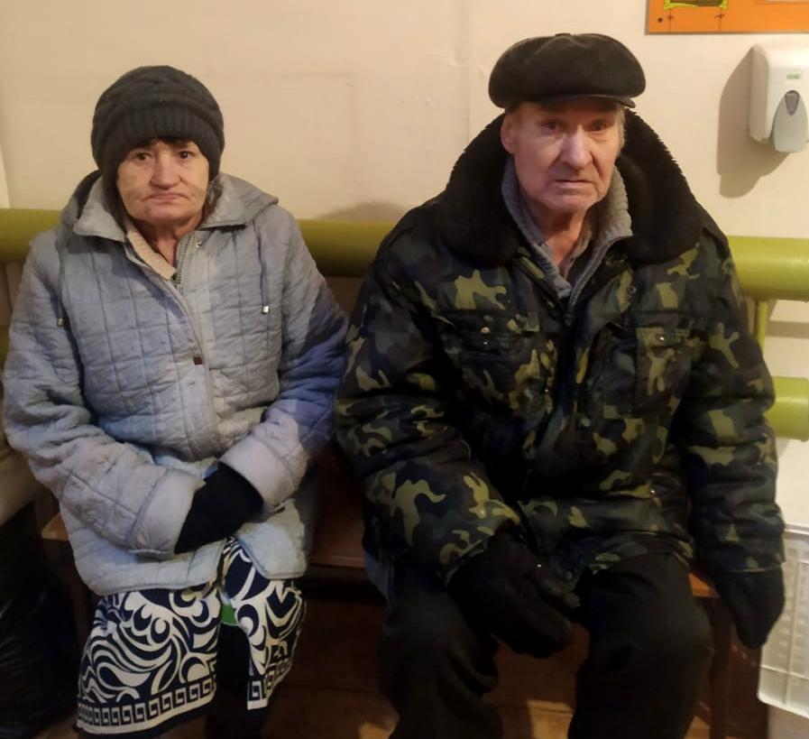 Омск: мэрия хочет выставить на улицу пенсионеров, у которых сгорел дом #Новости #Общество #Омск