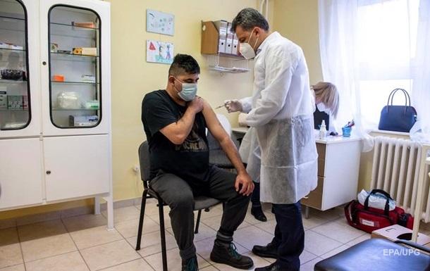 ВОЗ сделала заявление о применении вакцины AstraZeneca
